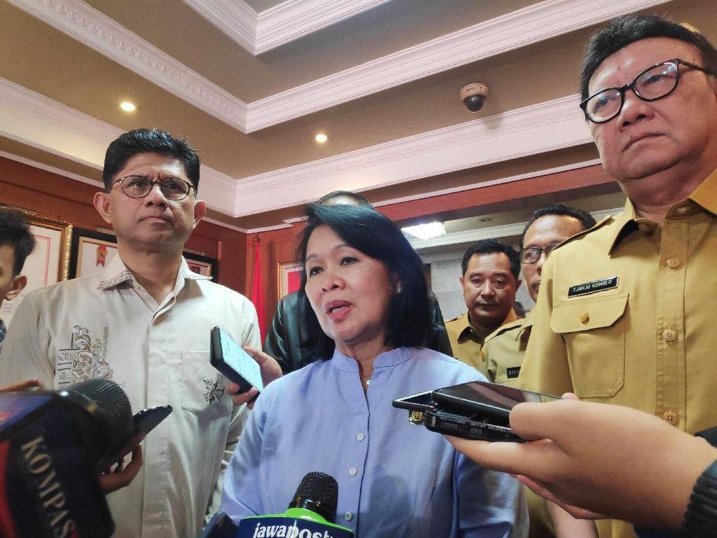 Kemendagri-KPK Kerja Sama Selamatkan Aset Pemerintah, Termasuk DKI