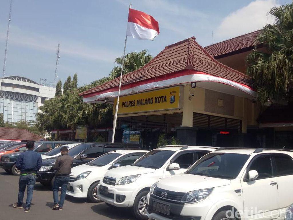 Kapolres Malang Kota Berganti, dari AKBP Asfuri ke AKBP Dony Alexander