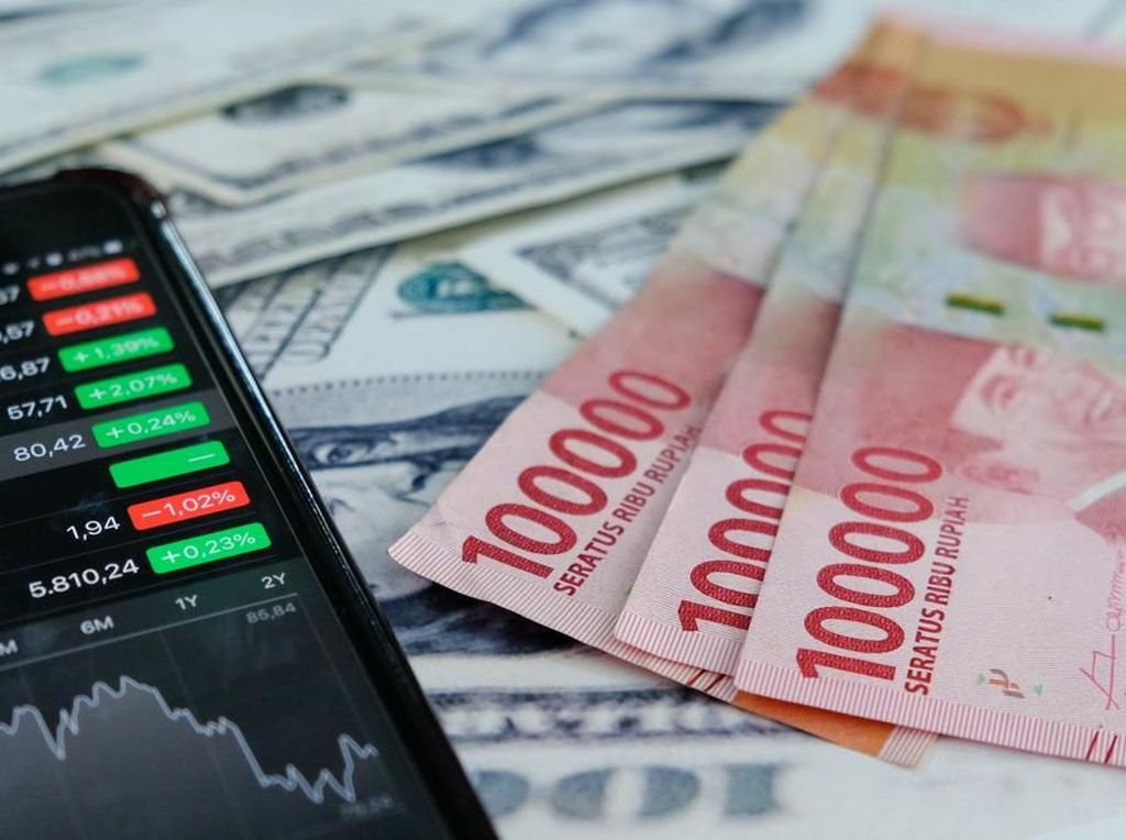 Kemenperin Kawal Investasi Taiwan, Ini Daftar Lengkap Sektor yang Digarap
