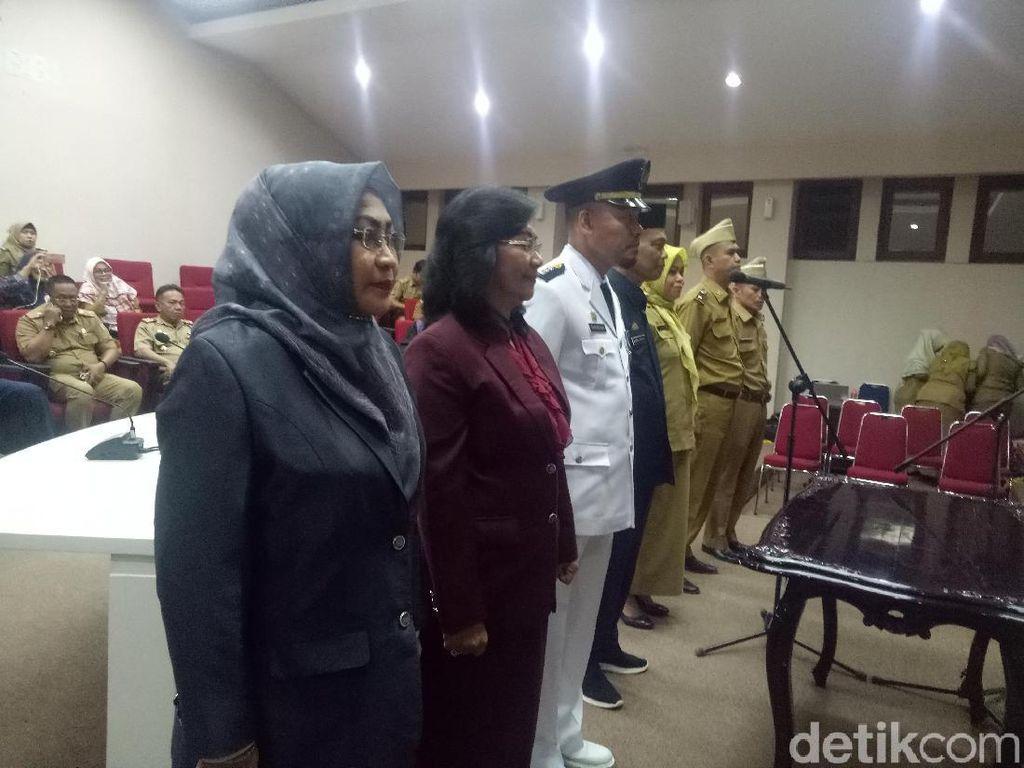 Kadisdukcapil Makassar Segera Laporkan Pengembalian Jabatannya ke Kemendagri
