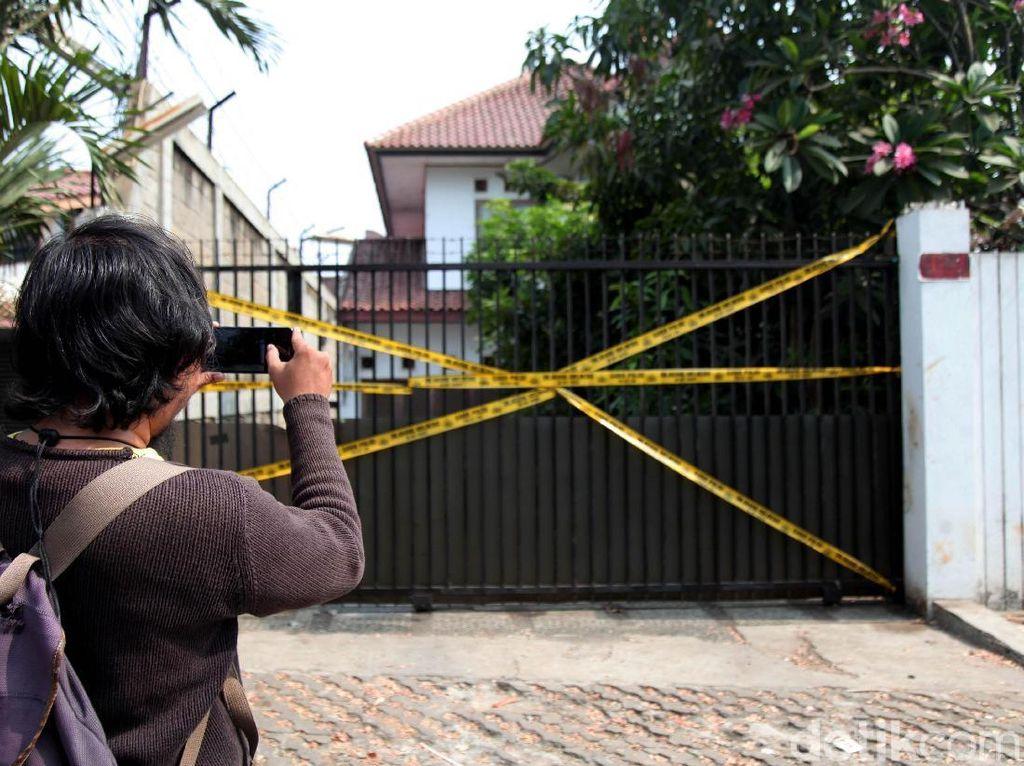 Motif Pembunuhan dan Bakar Suami-Anak Tiri, Kapolda: Sengketa Jual Rumah