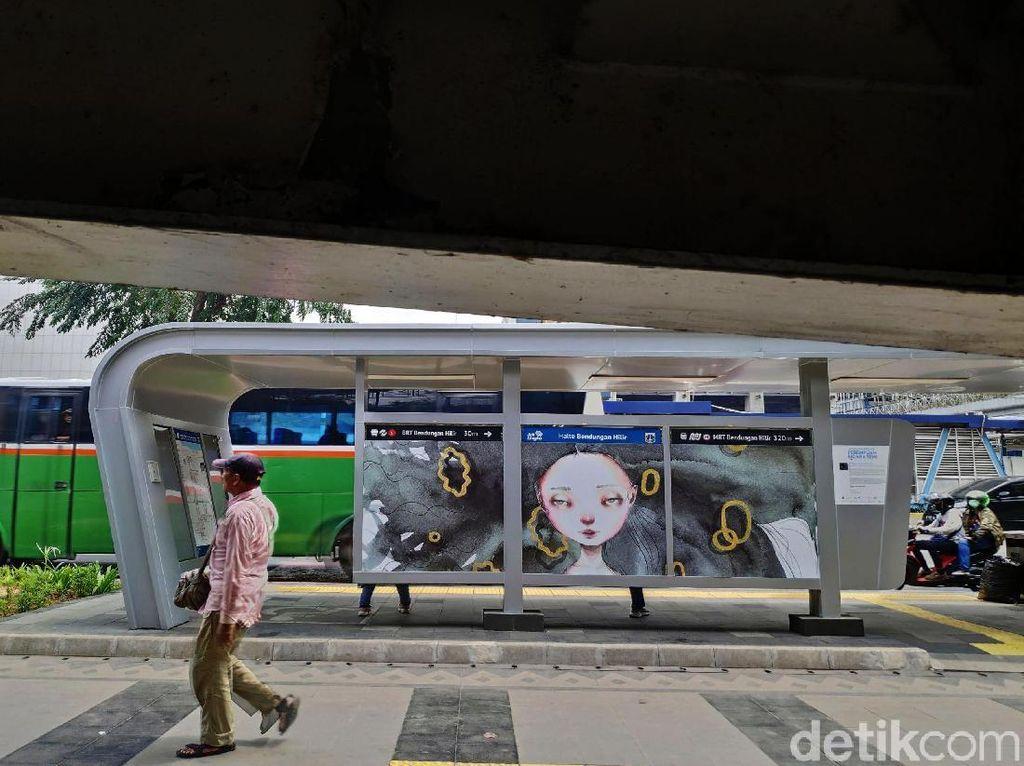 MRT Fase II Mau Dimulai, yang di Kawasan Thamrin Siap-siap!