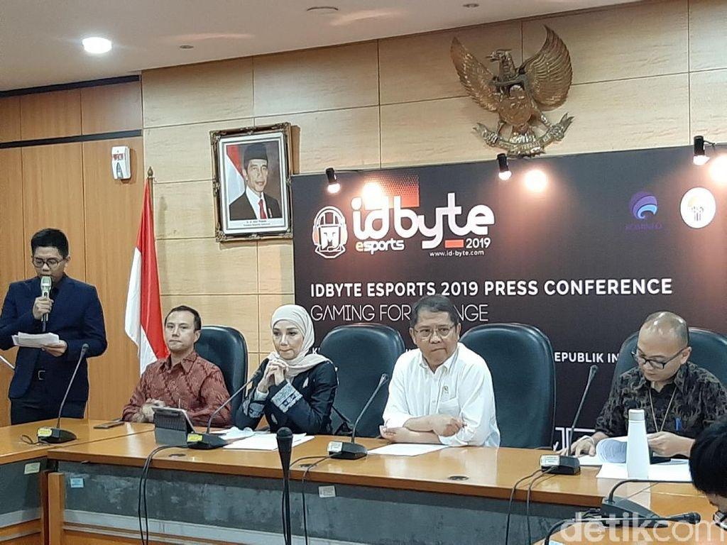 Jago PUBG Mobile? Siap-siap Ikut Kompetisinya di IDBYTE 2019