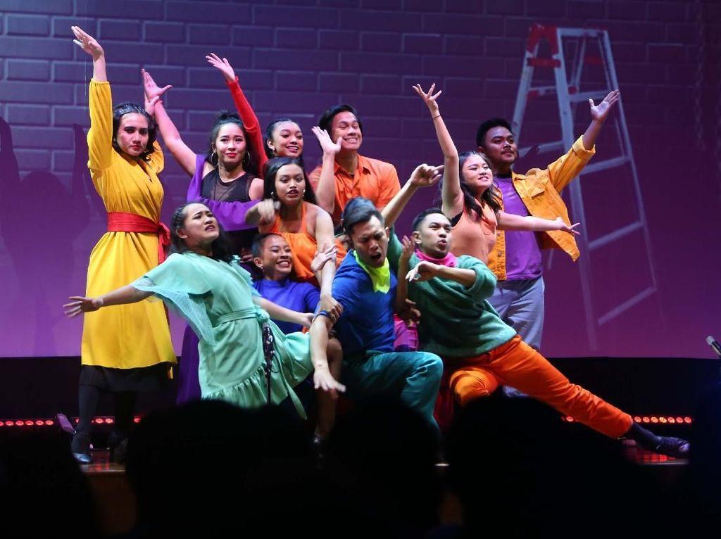 Indonesia Menuju Broadway Bakal Berlanjut ke 2021