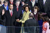 Desainer Baju Michelle Obama Untuk Inuagurasi 2009 Tutup Usia