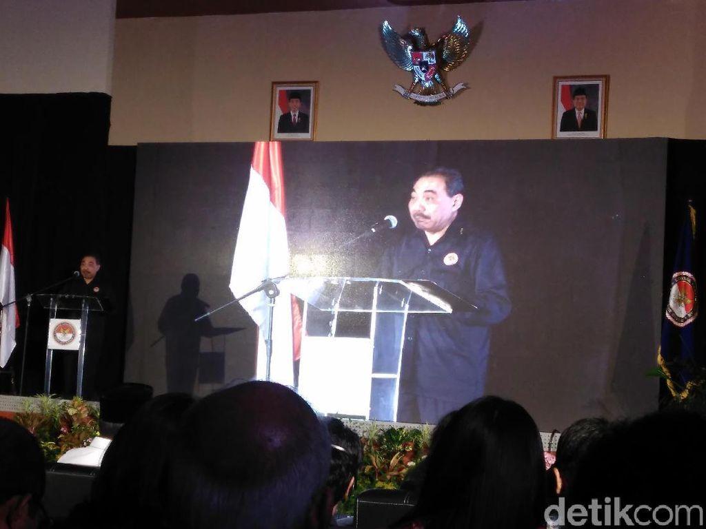 LPSK Kembali Singgung Soal Minim Anggaran, Minta Dukungan Komisi III DPR