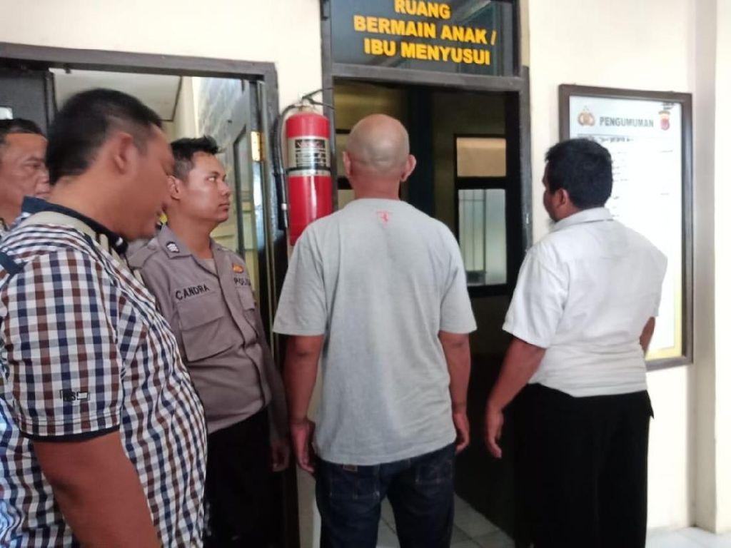 Peras Kepsek di Cirebon, 2 Oknum Wartawan Ditangkap