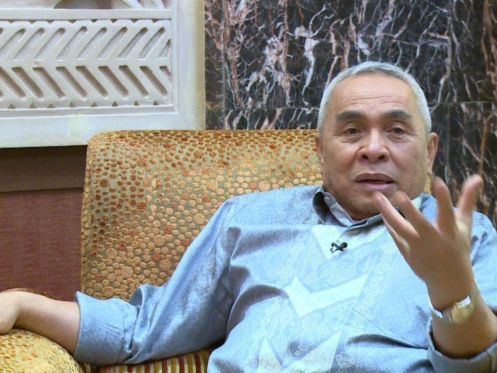 Ada Lahan Konsesi Tanoto di Ibu Kota Baru, Gubernur Kaltim: Nggak Masalah