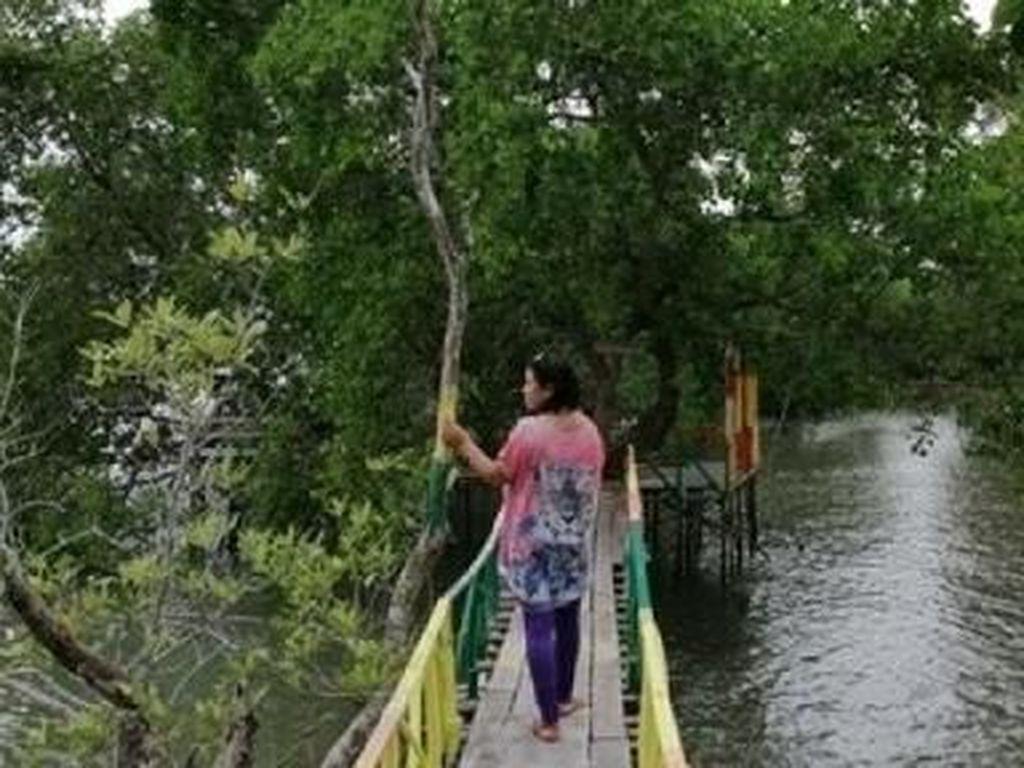 Pulau Penyengat Kini Sudah Menerapkan Wisata Digital
