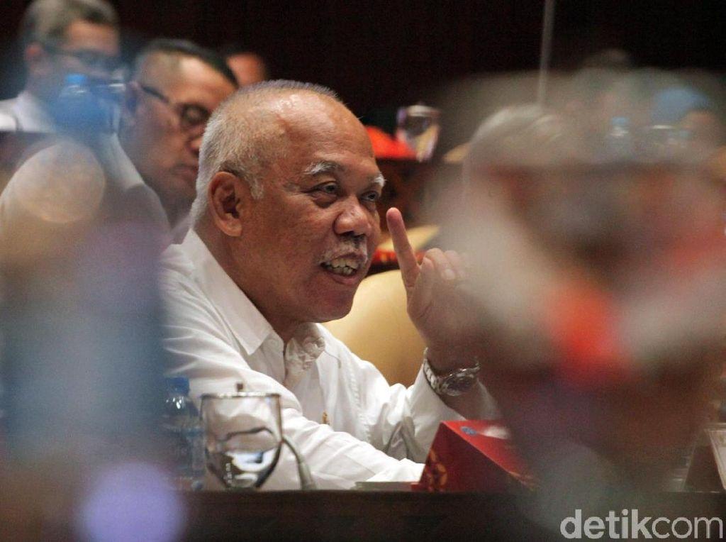 Aset yang Dikelola Basuki Tembus Rp 1.800 T, Kalahkan Prabowo