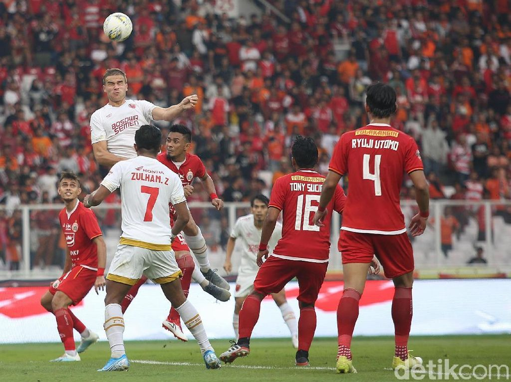 Gelar Evaluasi Paruh Musim Liga 1, PSSI Absen