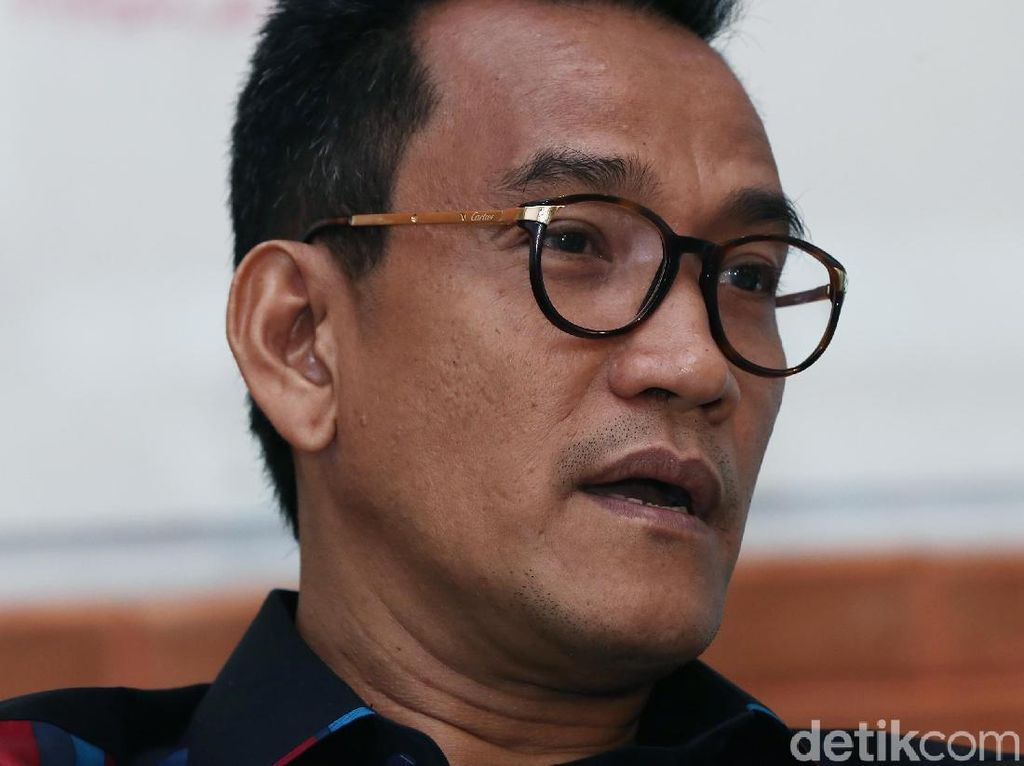 Refly Harun Mengaku Diajak Gus Nur Kolaborasi Buat Konten di YouTube