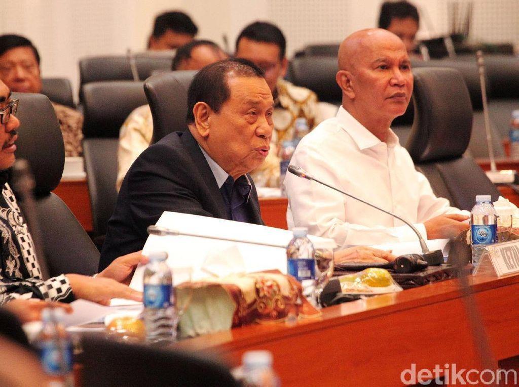 Carut-Marut Data Subsidi Diungkap Banggar: Dinikmati Pejabat-DPR