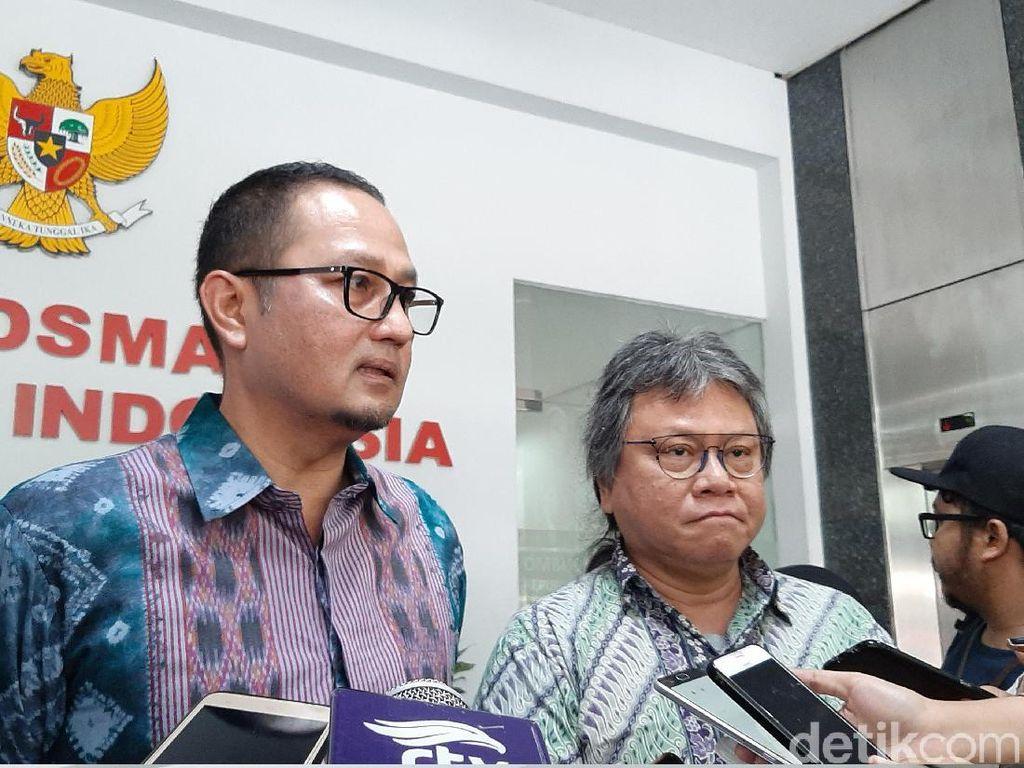 Ombudsman Minta Kominfo Evaluasi Pembatasan Internet di Papua