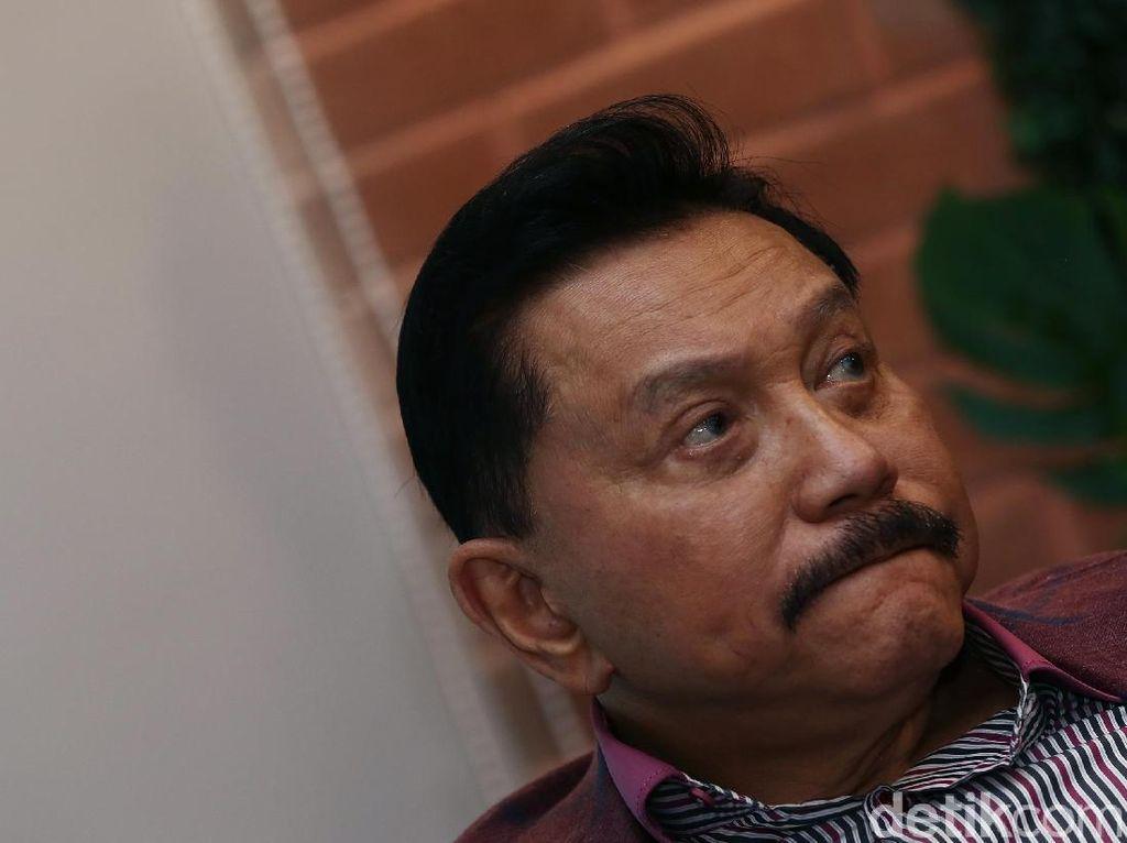Hendropriyono vs Yayasan Sultan Hamid II Soal Narasi Pahlawan dan Pengkhianatan