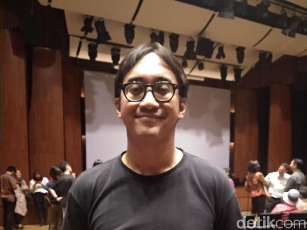 Keren! Istri Danang Dapat Beasiswa Indonesia Menuju Broadway