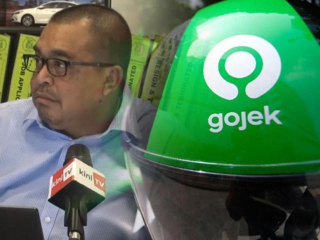Bos Taksi Malaysia Kritik RI soal Gojek, Kemenhub: Takut Tersaingi