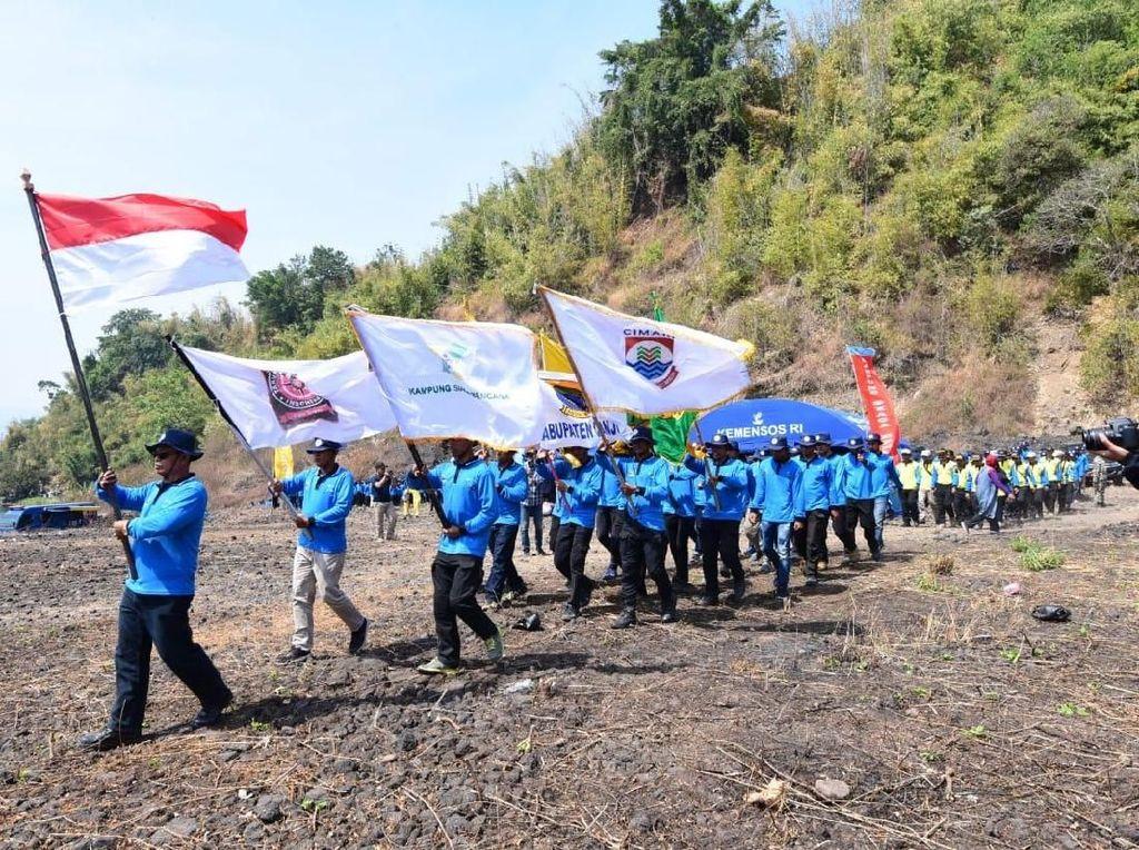 Lewat Jambore, Pemprov Jabar Persiapkan Warga Hadapi Bencana Alam