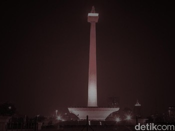 Sayonara Jakarta
