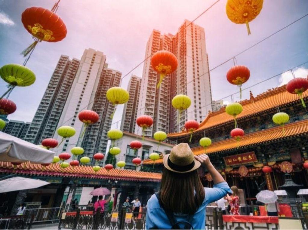 Pertama Kali Liburan ke Hong Kong? 5 Hal Ini Wajib Diperhatikan