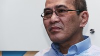 Faisal BasriBicara soal Isu Pengambilalihan BKP Kementan ke Bapanas