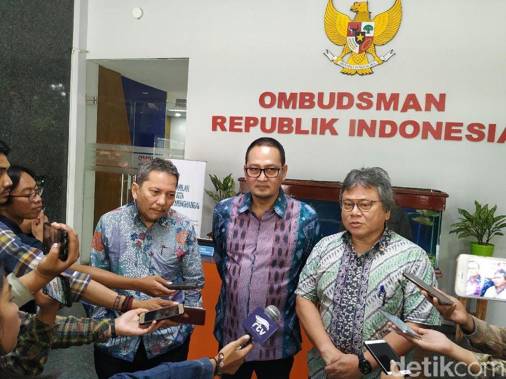 Kenapa Pemerintah Blokir Internet Papua, Bukan Medsos?
