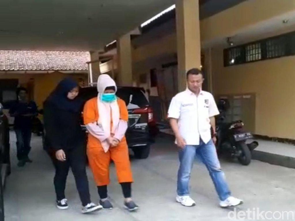 Kasus Aulia Kesuma Bunuh Suami-Anak Tiri Dilimpahkan ke Polda Metro