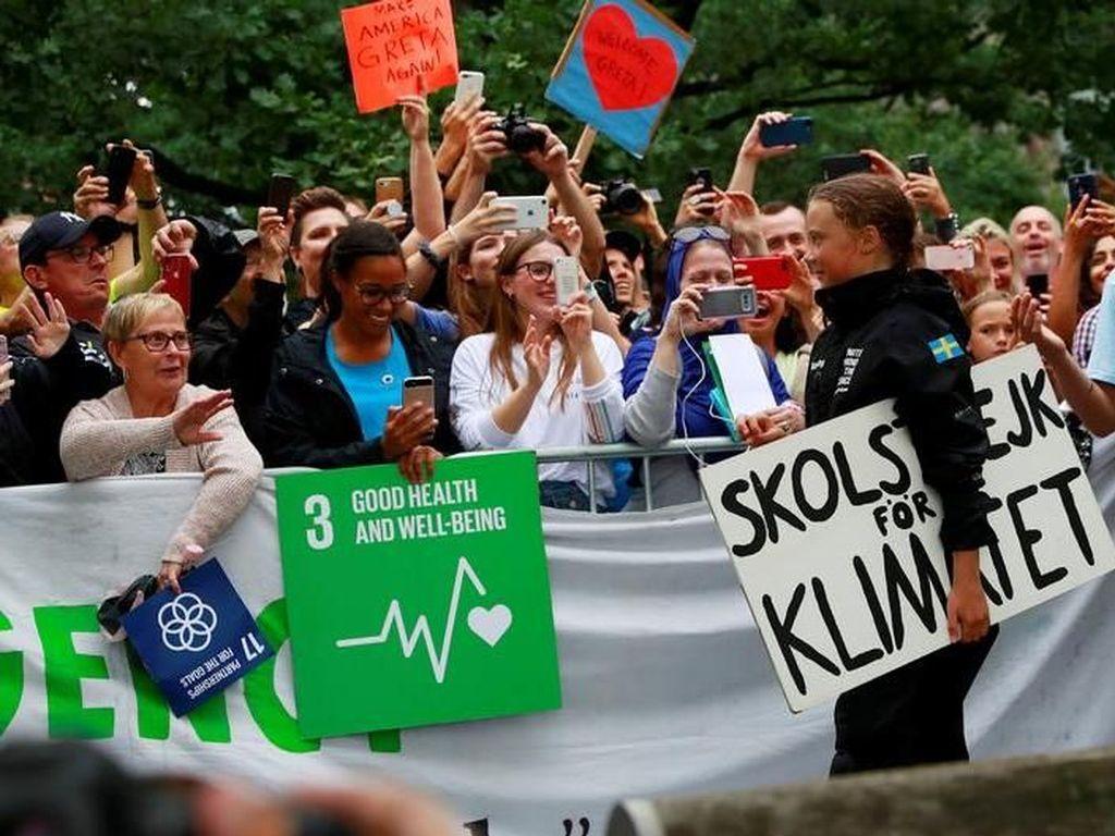 Siswa, Pedagogi, dan Climate Strike