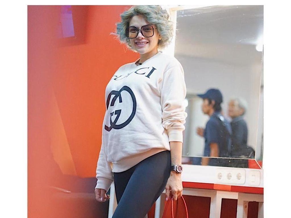 Gaya Hedon Nikita Mirzani yang Punya Rumah Seharga Rp 10 Miliar