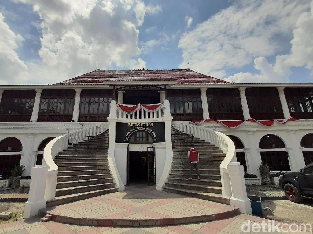 Fakta Kerajaan Terbesar di Nusantara dari Sriwijaya hingga Majapahit