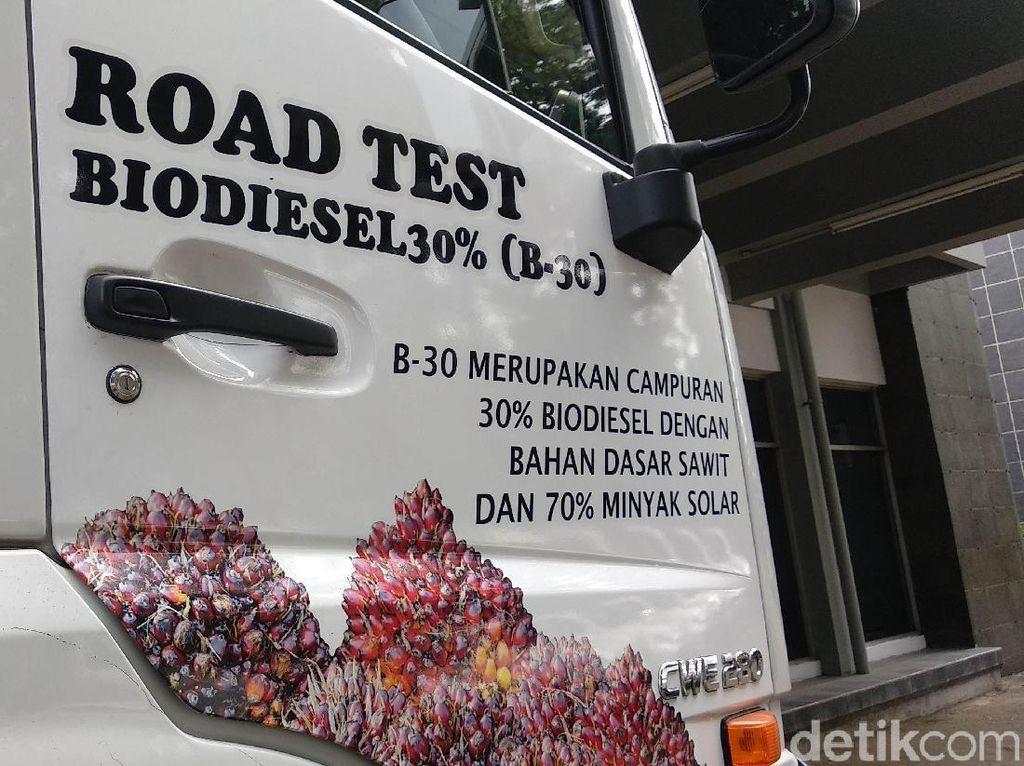 Airlangga Yakin Penerapan Biodiesel 30% Bisa Hemat Devisa Rp 112 T