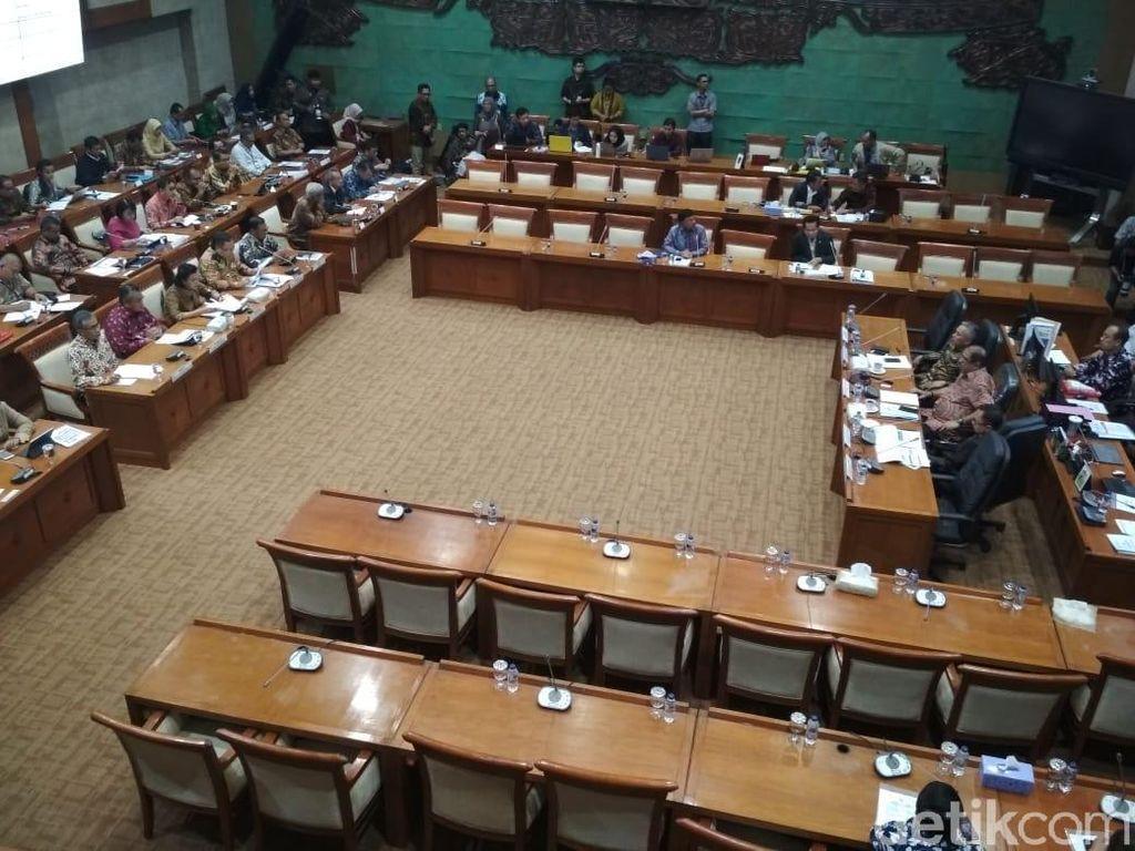 Sri Mulyani Jawab Permintaan DPR soal Tax Amnesty Jilid II