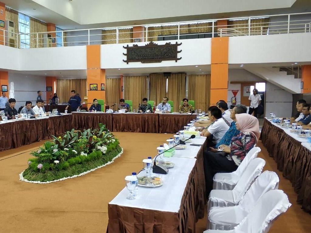 KPK Temukan Indikasi Bisnis Batu Bara Ilegal di Sumsel-Lampung