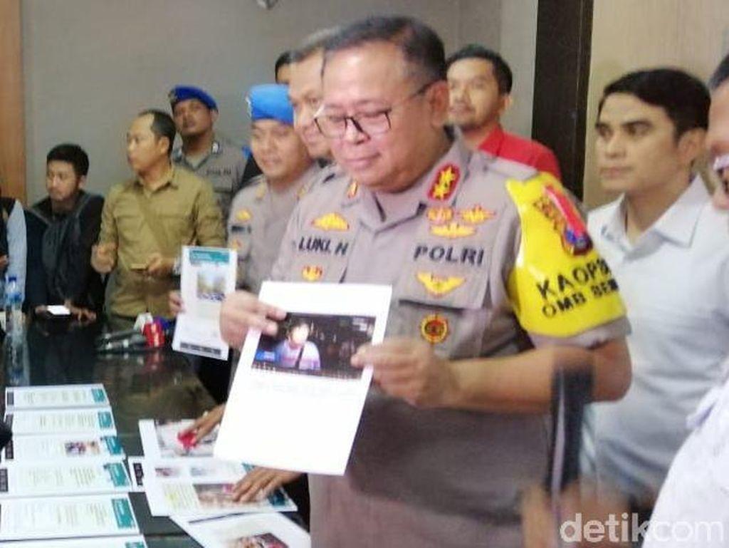 Selain Tetapkan Mak Susi Tersangka, Polisi juga Cekal 6 Saksi Lain