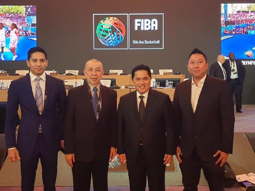 Sejauh Mana Persiapan Timnas Menuju Kualifikasi FIBA Asia 2021?