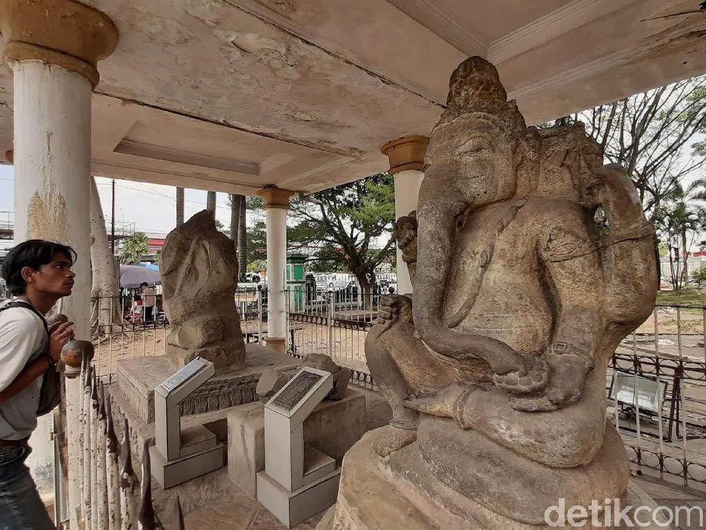 Sejarah Kerajaan Sriwijaya, Penguasa Maritim Asia Tenggara Abad ke-7
