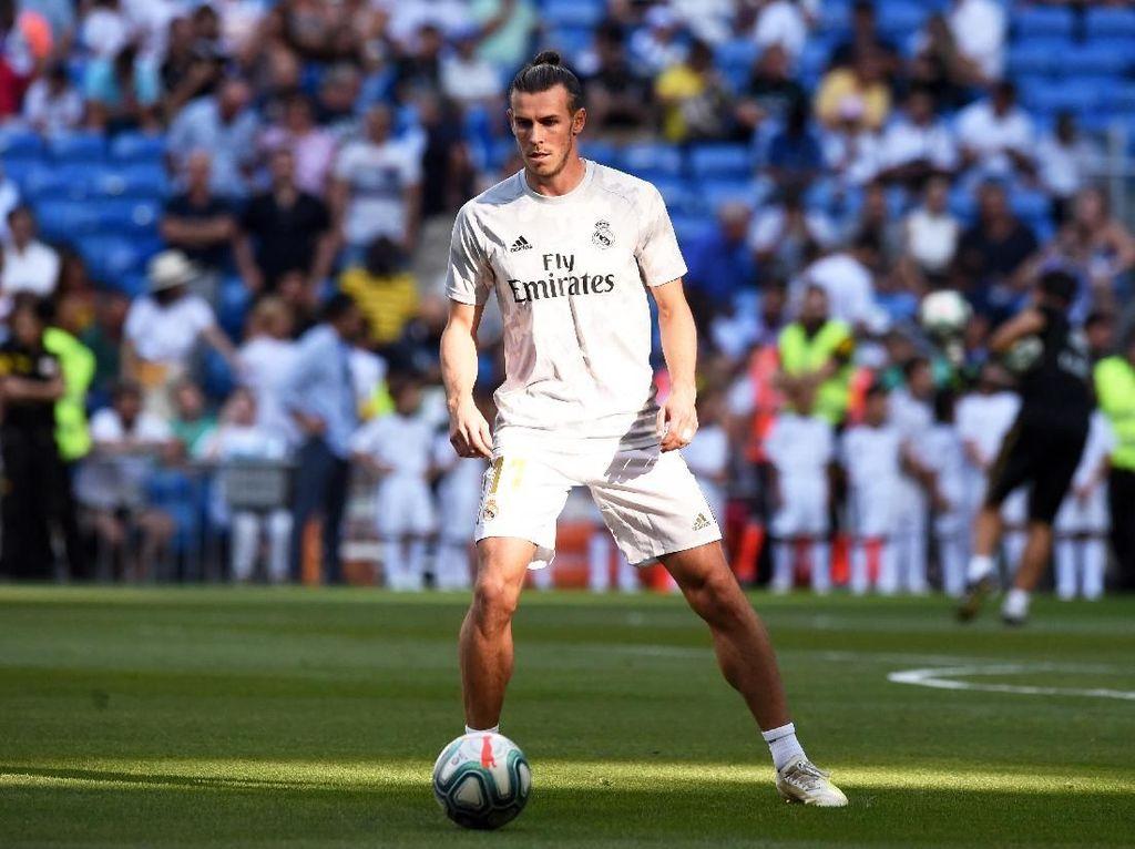 Villarreal Vs Madrid: Kesempatan Bale Mencuri Panggung
