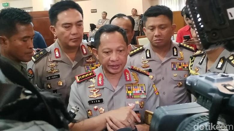 TNI yang Gugur di Deiyai Papua Diserang Saat Jaga Kendaraan Berisi Senjata