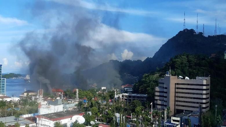 Dua Bandara Perintis di Papua Ditutup Sementara Akibat Kerusuhan
