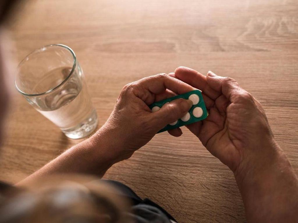 Obat Maag Ranitidin Disebut Picu Kanker, Ini Alasan Tak Perlu Cemas Berlebih