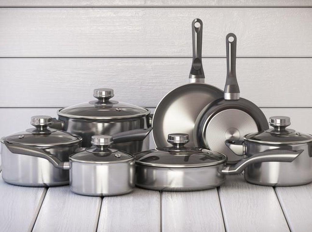 Ini 6 Alat Dapur yang Wajib Dimiliki Pemula untuk Memasak