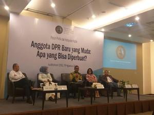 Caleg DPR PKS Terpilih Janji Hapus Pajak Motor-Usul Ibu Kota Pindah ke NTB