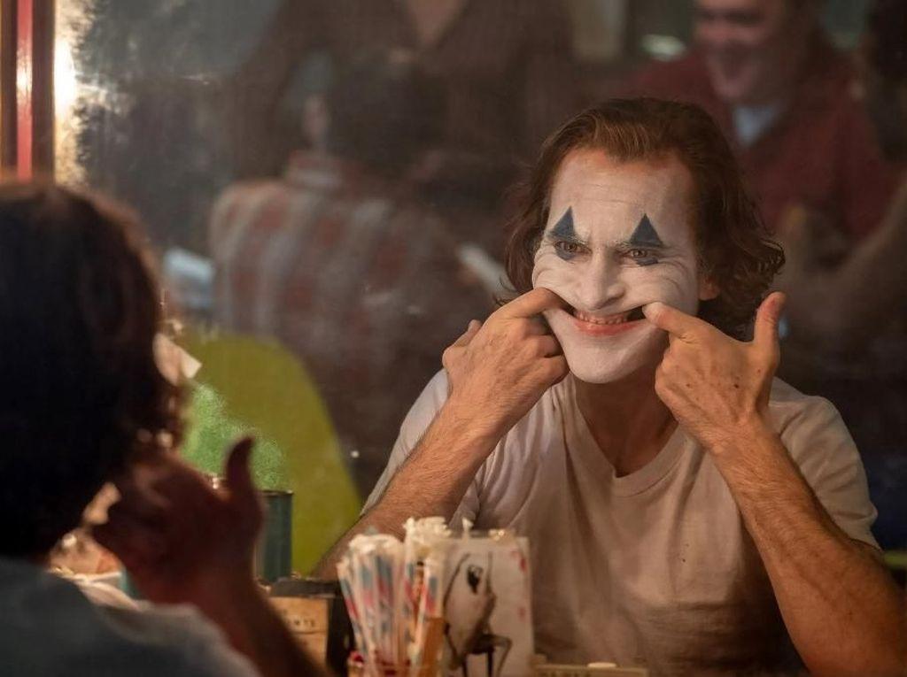 Joker Dianggap Berbahaya, Sutradara Bandingkan dengan John Wick