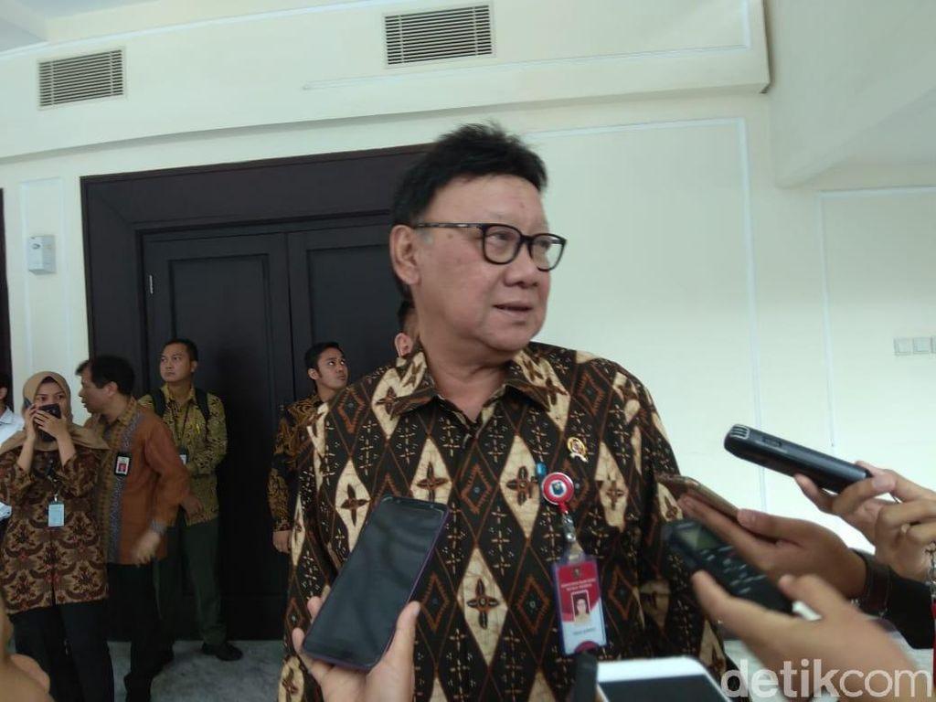 Mendagri: Pelayanan Publik di Papua Jalan Terus