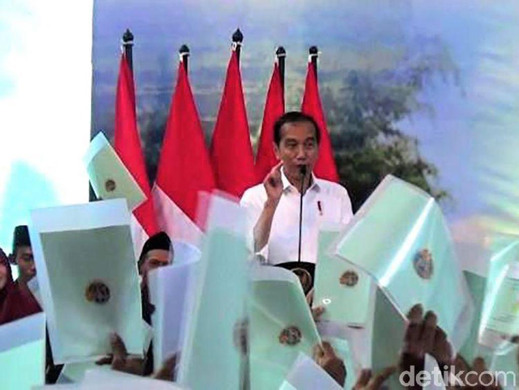 Jika Perppu KPK Disebut Simalakama, Jokowi Diminta Ada di Pihak Rakyat
