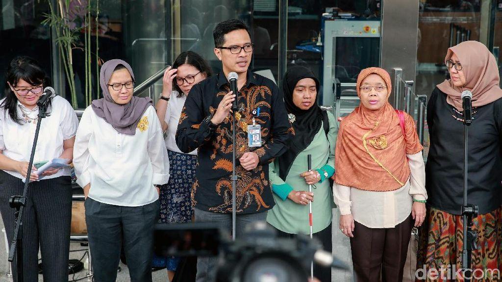 Kolisi Masyakarat Sipil Desak Pemilihan Capim KPK Berintegritas