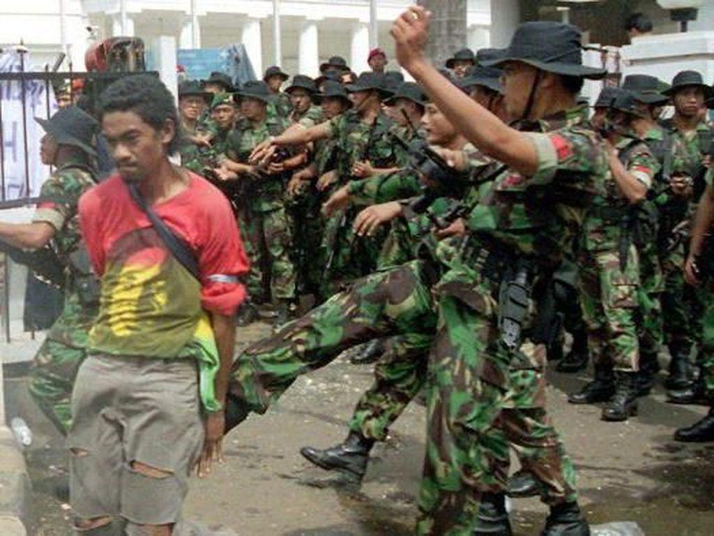 Pemerintah Australia Tadinya Ingin Timor Leste Tetap Jadi Bagian NKRI
