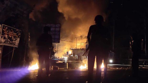 Fahri Hamzah: Respons Jokowi untuk Papua Terlalu Datar