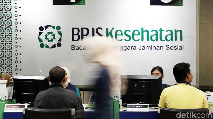 BPJS Kesehatan menonaktifkan kurang lebih 4,6 juta peserta PBI. (Foto: Pradita Utama)