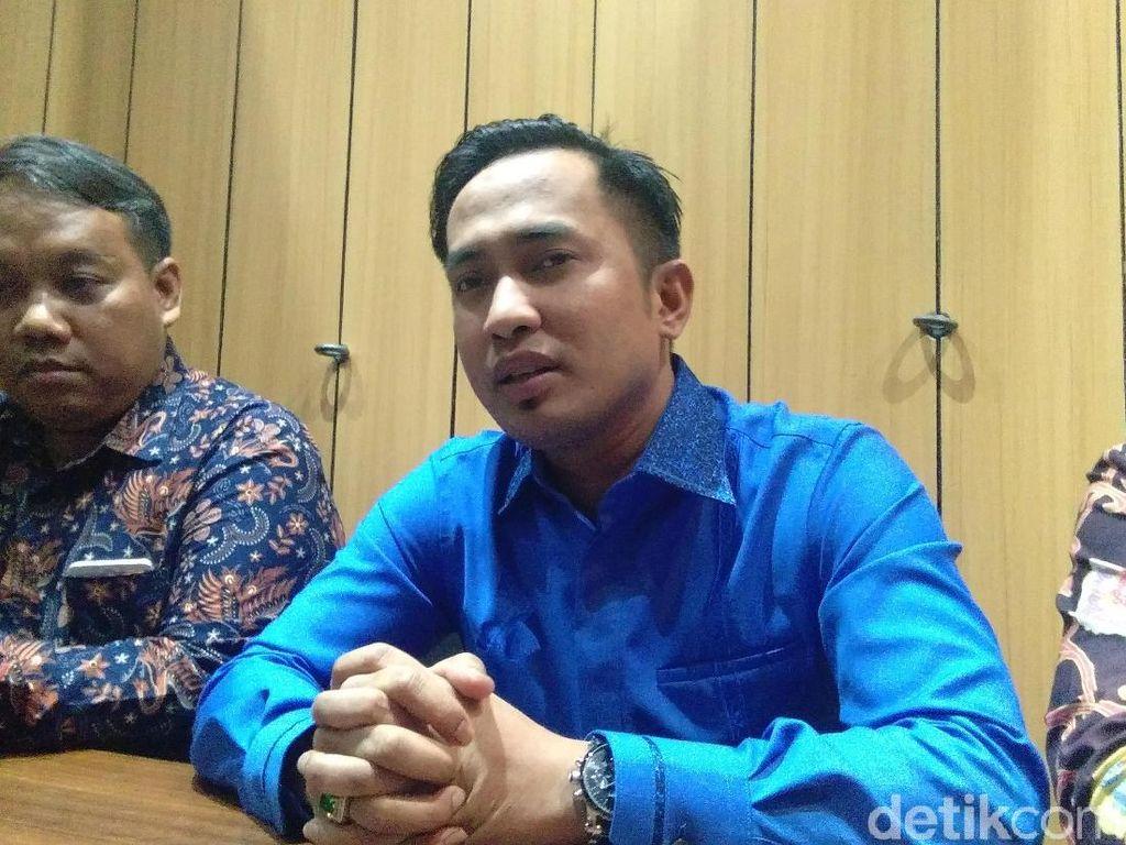 Bupati: Perusahaan Hashim Kelola 50 Ribu Ha HPH di Penajam Paser Utara